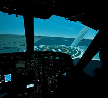 Bell 412 refresher training